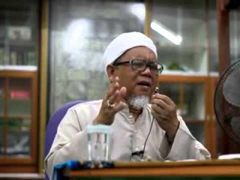 Syeikh Ahmad Fahmi Zamzam - Israk Mikraj video