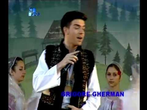 GRIGORE GHERMAN - ROATĂ, ROATĂ, MĂI, FLĂCĂI