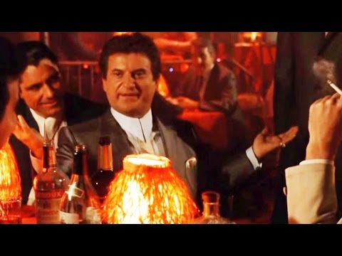 Top 10 Martin Scorsese Movie Scenes