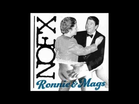 Nofx - Ronnie And Mags