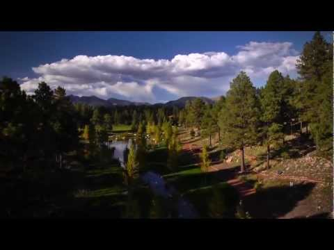 Pine Canyon, Flagstaff AZ - Silverleaf Financial Properties