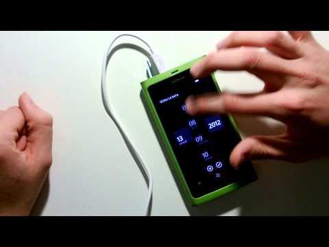 Guida per aggiornare Nokia Lumia 900. 800. 710 e 610 a Windows Phone 7.8