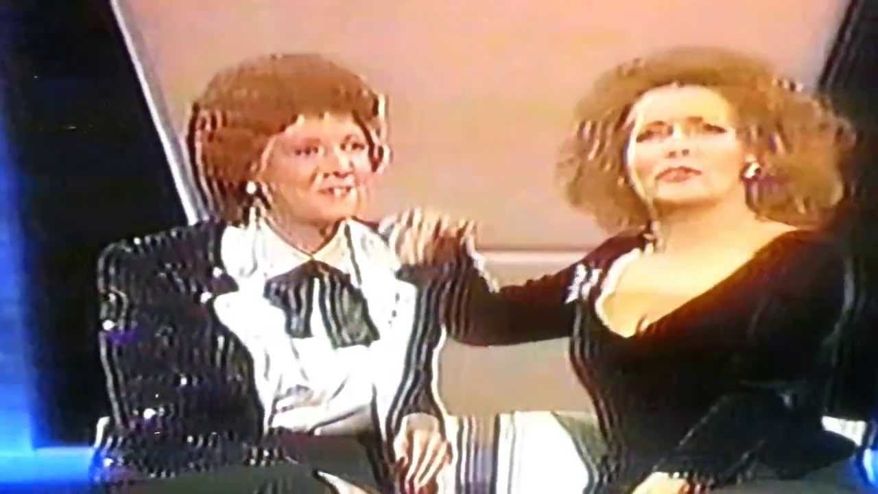 Millicent Martin With David Frost That Was The Week That Was