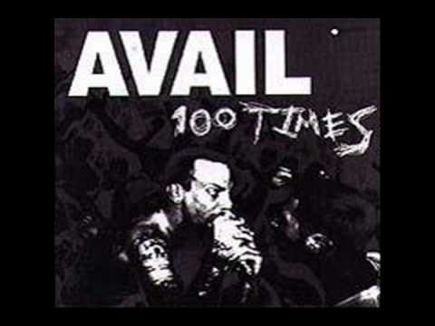 Avail - Pinned Up
