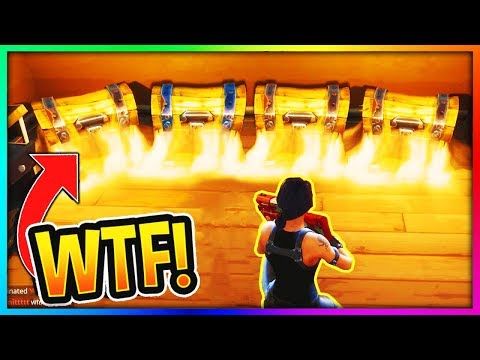 7 of The Luckiest Things to Ever Happen in Fortnite: Battle Royale!