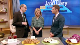 "JanYOUary - Dr. Michael Greger On ""How Not to Die"""