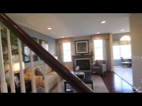 The Lindenhurst Home Design by Toll Brothers