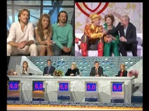 Ice Age-2 2009/03/08, Babenko Kostomarov