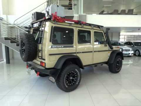 2014 MERCEDES-BENZ G-CLASS G300 PROFESSIONAL Auto For Sale On Auto Trader South Africa