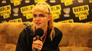 Claire Boucher - Caladan