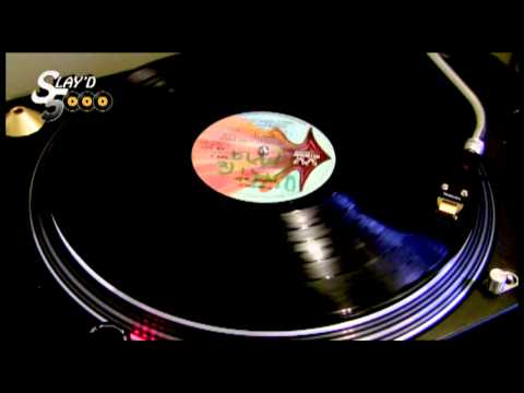 Funkadelic - Cosmic Slop (Slayd5000)