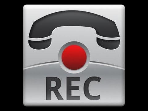 aplicacion para grabar las llamadas en android