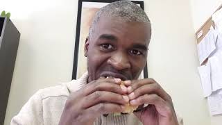 Burger King- Veggie Burger Review