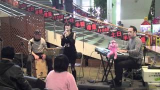 (Cover) ドレスを着る前に JiLL-Decoy association - 2012.2.11 演奏:おにデコ