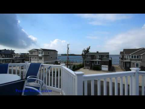 Video Tour Home For Sale 207 West Ave Beach Haven NJ