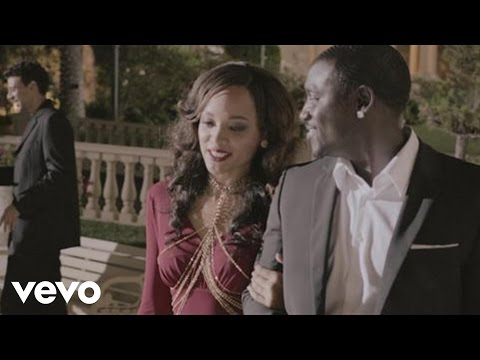 Salaam Remi - One In The Chamber Ft. Akon video