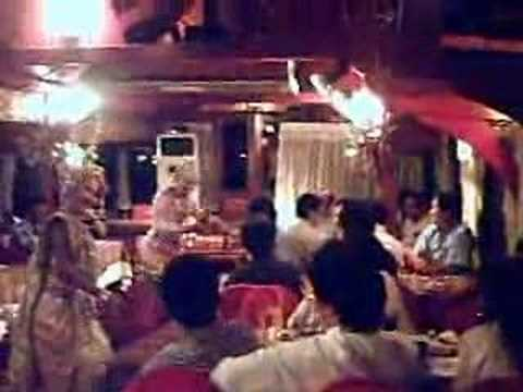 Bangkok Dinner Cruise with Thai Classical Dance.