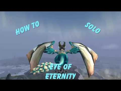Eye of Eternity SOLO | Blue And Azure Drake Farm Guide | Reunite