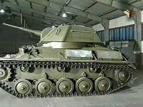 Танки в СССР