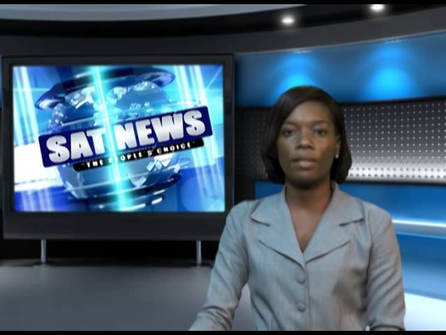 SAT TV News (Local Segment) Thursday 24th July 2014