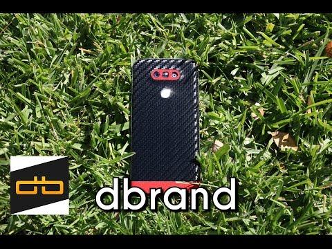 LG G5 dbrand