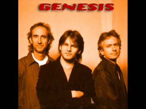 Genesis - Anything Now