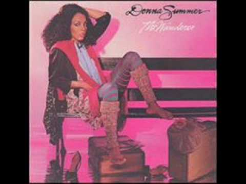 Donna Summer - Running For Cover