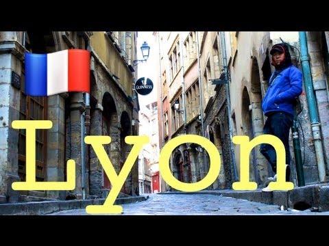 リヨンへの憧れ