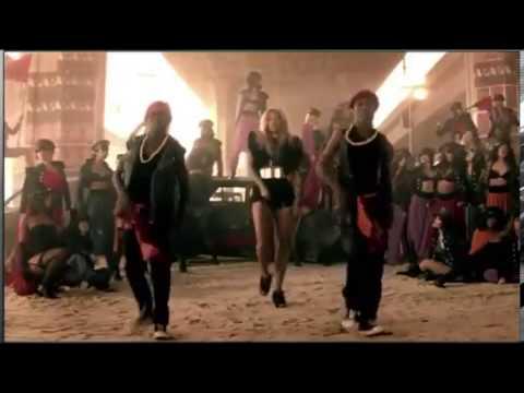 Dj Luca Y Pop Dan Thology video
