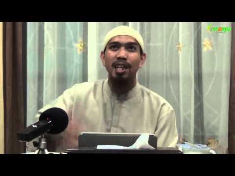 Ust. Muhammad Rofi'i - Pembahasan Hadist Arbain (Hadist Ke 19 - Mintalah Pertolongan Kepada Allah)