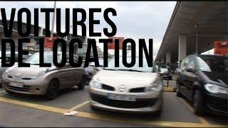 Voitures de location - Documentaire