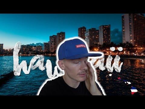 HAWAII ∙ WILLKOMMEN AUS DEN USA ∙ -19h Zeitverschiebungen haben uns umgehauen ∙ Weltreise Vlog #71