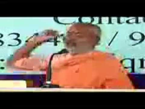Ek Hindu Swami Ki Taqreer,,,, Jo Aap Ko Hairan Kardegi,share Plz video