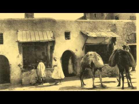 Kairuán Patrimonio de la Humanidad ...