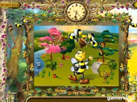 Игра Пчелиная вечеринка