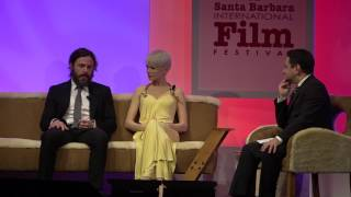 "SBIFF 2017 - Casey Affleck Discusses Working With Ben Affleck & ""Gone Baby Gone"""