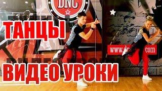 ТАНЦЫ - ВИДЕО УРОКИ ОНЛАЙН - PALO - DanceFit #ТАНЦЫ #ЗУМБА