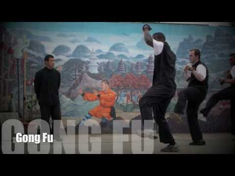 Shaolin Temple UK - 72 Styles Sanshou Kung Fu Image 1