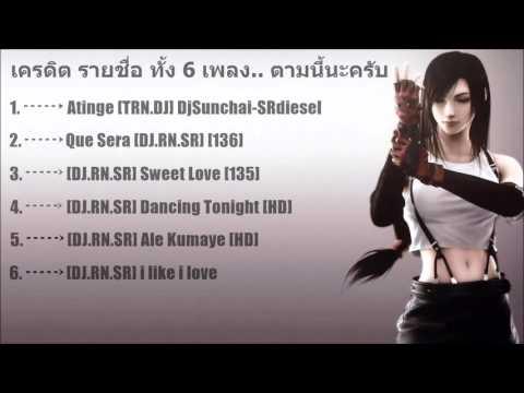 DJ.RN.SR - รวม 6 เพลงฮิต HD (Vol. 4)