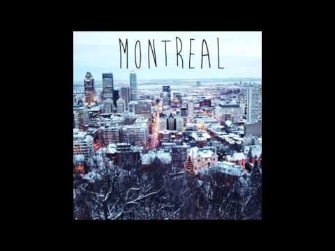 DJ DarkHawk - Montréal (February 2014)