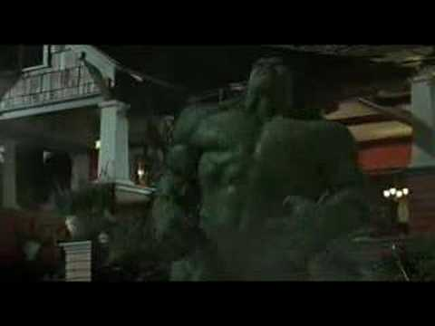Hulk (trailer 2003) video