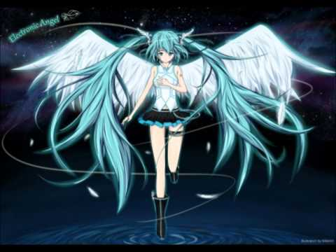 Miku Hatsune - Electric Angel + Mp3