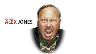 The Real Alex Jones