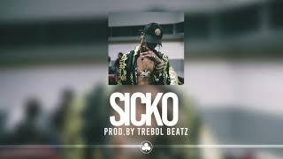 "😷 Travis Scott Type Beat - ""SICKO"" I Trap/Hip Hop Instrumental 2018"