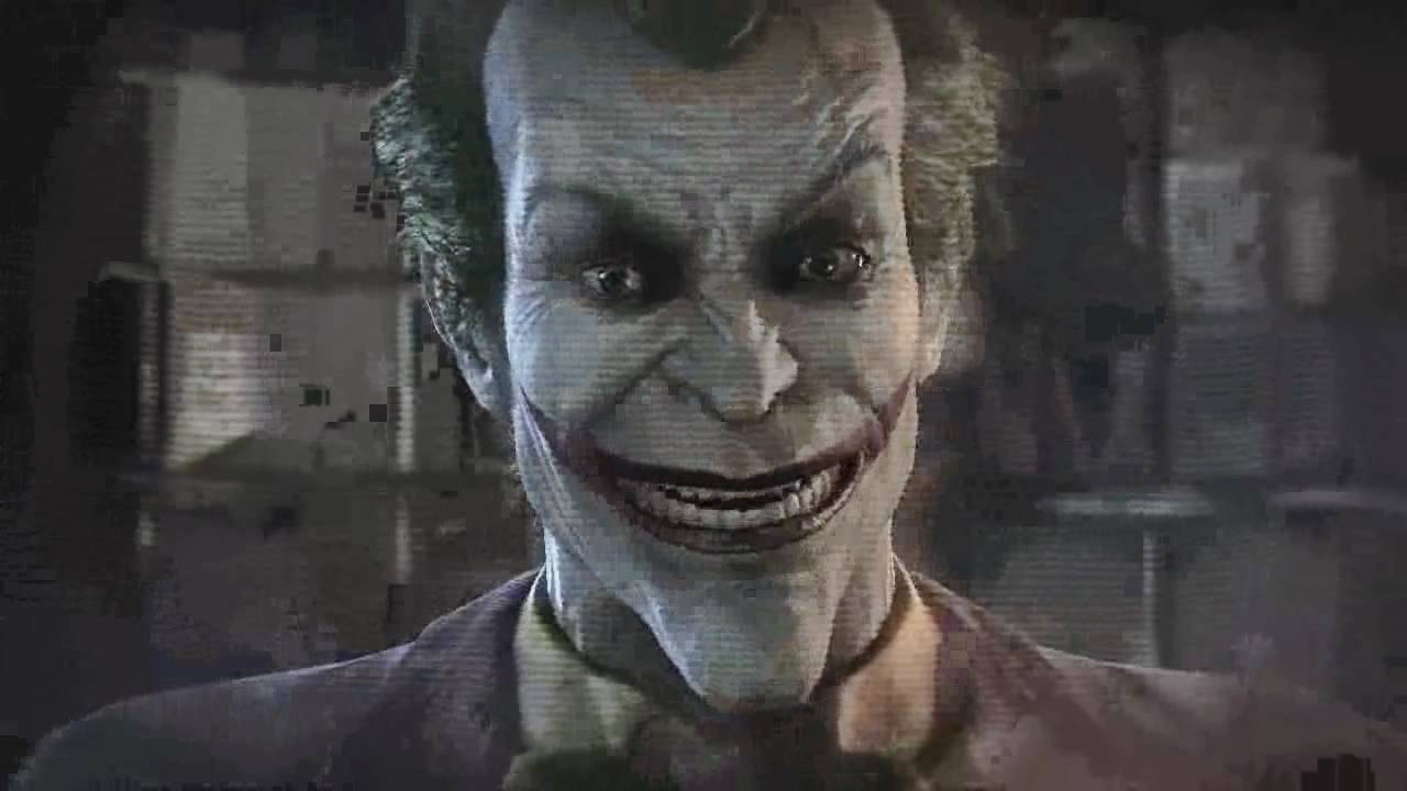 Left me Quote Joker You Left me to Die
