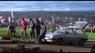 The Full Monty - Training Sequence