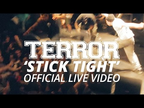 Terror - Stick Tight (Live @ Impericon, 2013)