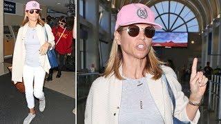 Lori Loughlin Slams Reports About Daughter Olivia Jade's Car Crash Video