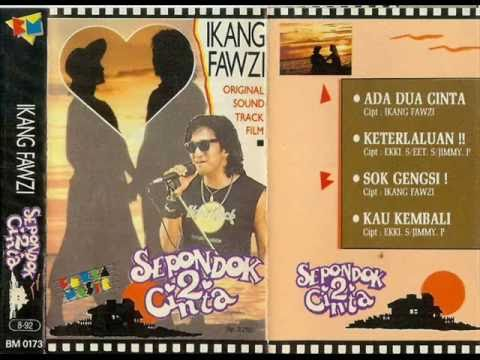 Ikang Fawzi- Sepondok 2 Cinta video