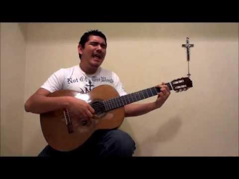 Христианские песни - Espiritu de Dios llena mi vida
